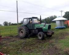 Tractor Deutz AX .4.125