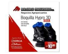 Boquilla Hypro 3d------- Oferta----------
