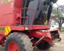 Don Roque 125 Hidro Reparada