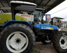 New Holland TT 75 - Doble Traccion