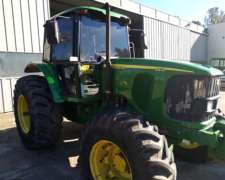 Tractor John Deere 6615 - 2007