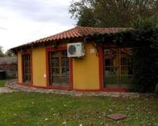 Alta Gracia Casa Lujo 750metros Cubiertos A.gracia
