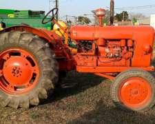 Tractor Someca 50 -