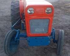 Tractor Fiat 400 e Vinatero