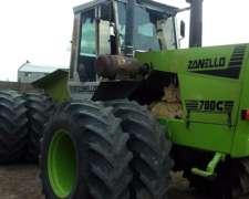 Zanello 700 con Duales 23/1/30