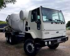 Camion Hormigonero Ford 2631 (id526)