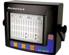 Monitor de Siembra Agrotax AG 3000