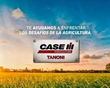 Case Ih - Afs - Sistema De Agricultura De Precisión