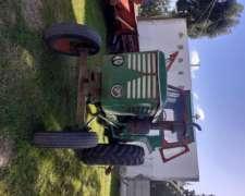 Tractor Deutz 85 Motor 2114, Caja de Quinta