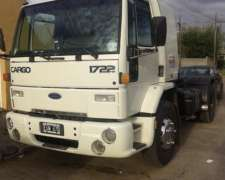 Camion Ford Cargo 1722/37 Cd