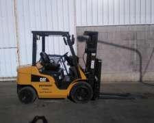 Autoelevador CAT Pd5000-d con Garantía