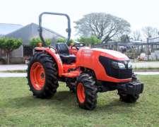 Amg Tractor Kubota MX 5100 51hp Promoción