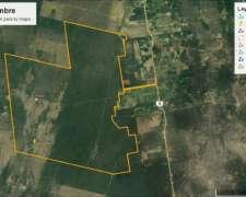 Vendo Importante Campo en Santiago del Estero