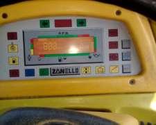 Tractor Zanello 540 C - Como Nuevo
