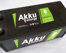 Bateria Estacionaria para Equipos Solares Casillas 12v 170
