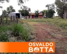 600 Hectáreas en Winifreda, la Pampa