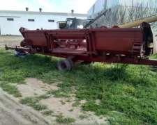 Maicero Tecno Rural 10 a 52 Listo para Salir a Trabajar