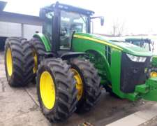 John Deere 8270 R Disponible