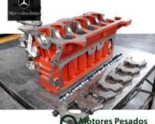 Semiarmados Mercedes Benz 1114 - 1518 - 1620 - 1622