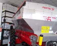 Fertilizadora F6500 Serie 6