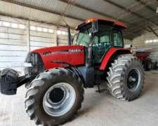 Tractor Case 180, Tres Arroyos