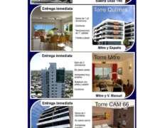 Excelente Inversión Departamentos en Rafaela