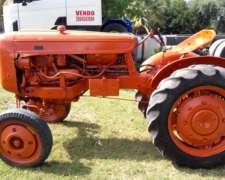 Vendo Tractor Fiat U25