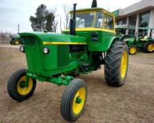 Tractor John Deere 3420 - Muy Buen Estado