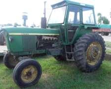 Tractor Jhon Deere 3420 Con Cabina