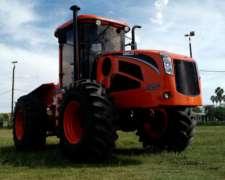 Articulados Agrícolas y de Desmonte- Zanello