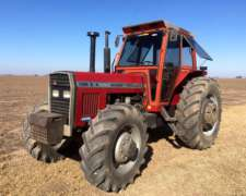 Tractor Massey Ferguson, 1195 DT, 5000 Hs de Fabrica