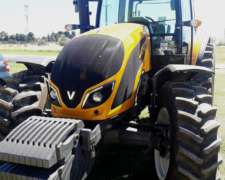 Tractor Valtra A124h Doble Traccion