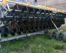 Sembradora Pla AGP de 14/52 Doble Fertilizacion