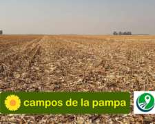 Cordoba - Estancia Agricola en Venta - 2.650 Ha