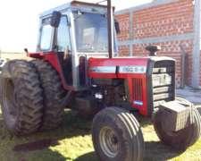 Massey Ferguson 1360 S4