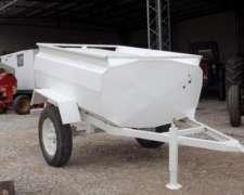 Tanque de Combustible 1500l