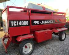 Tanque Combinado Juarez TCJ4000
