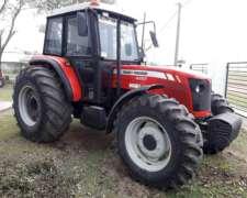 Tractor Usado Massey Ferguson 4297