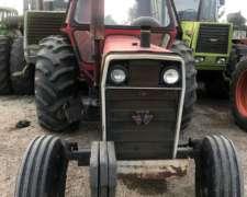 Massey Ferguson 1195 MB