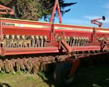 Sembradora Bertini 32000 30 Lineas