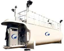 Fireguard: Sistema Móvil de Gasolina