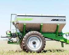 Fertilizadoras FSA 6000 H - Metalfor