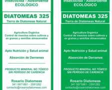 Insecticida, Fertilizante y Fungicida Agroecológico Promo
