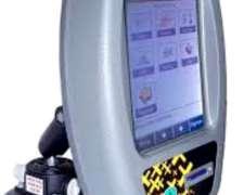 Monitor de Siembra, Tiim Consola CS ORO (nuevo)