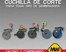 Cuchilla de Corte con Safe Resorte