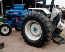 Tractor Ford 5030 85 HP 4X2 Usado