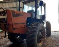 Tractor Zanello Articulado 450. Motor W-56