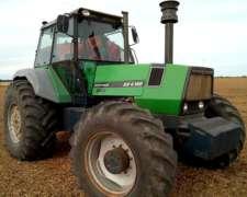 Tractor Deutz AX 4.190 Doble Tracción año 1997