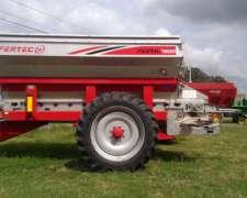 Fertilizadora Fertec - Fertil 7500 / Adaptive / Nuevo
