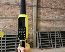 Tru-test Bastón Lector de Caravanas Electrónicas XRS2